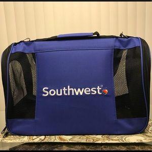 Southwest Pet Carrier